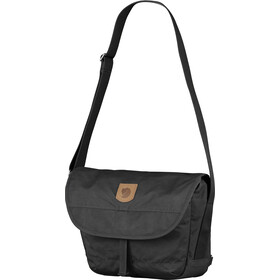 Fjällräven Greenland Schoudertas Small, black